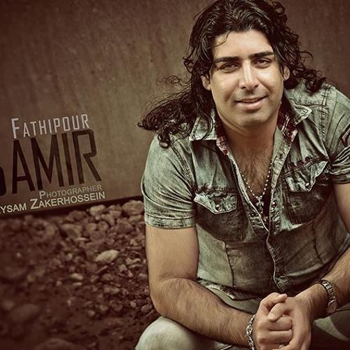 Samir Fathipoor's avatar