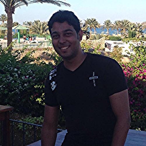 Eng Ahmed Mahmoud Negm's avatar