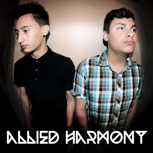ALLIED HARMONY's avatar
