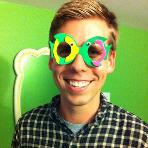 Daniel Scharmer's avatar