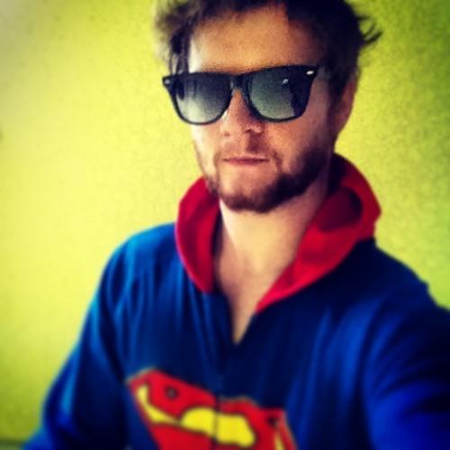Jack Harley Bourne's avatar