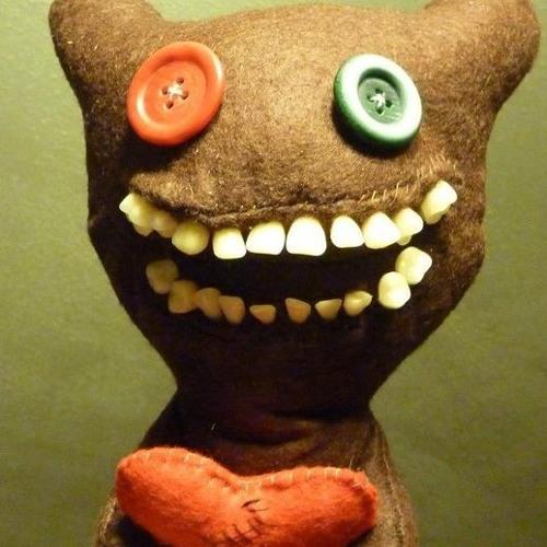 Cyan Red's avatar
