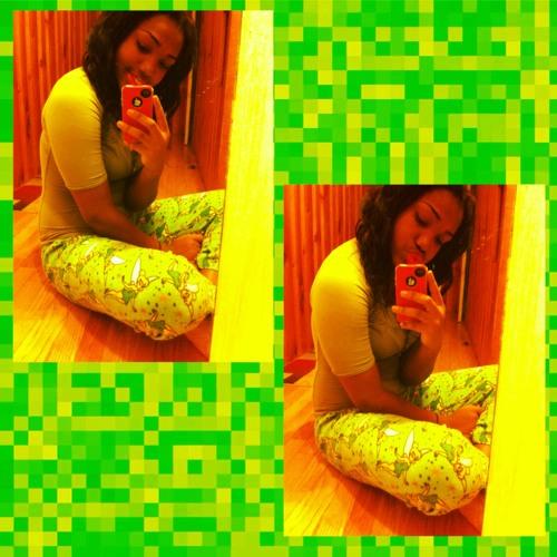 Iyana Tanai Brown's avatar