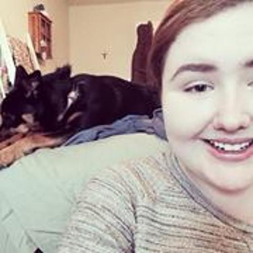 Amy Elizabeth Gordon's avatar