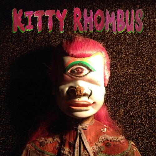 Kitty Rhombus's avatar