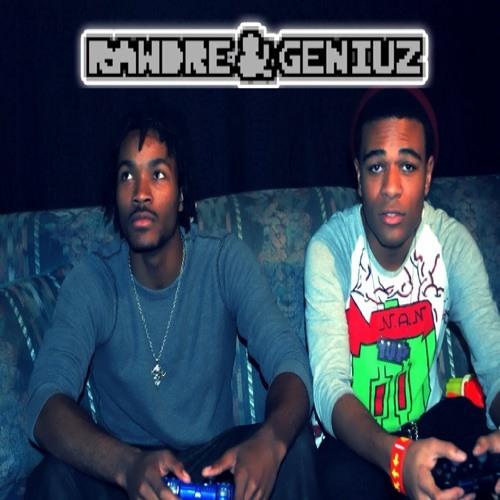 RawDre & GeniuZ's avatar