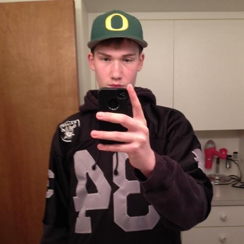 Hunter Rogers-Kvistad's avatar