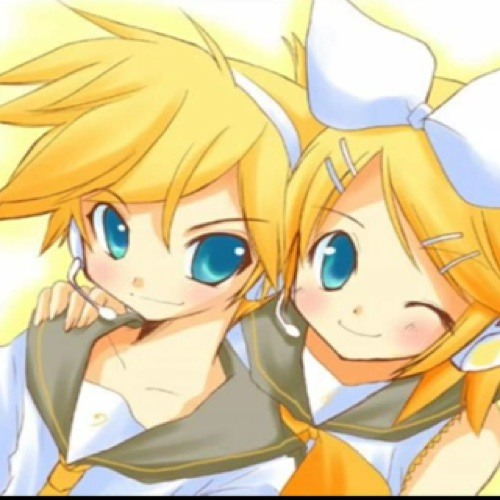 Rin & Len's avatar