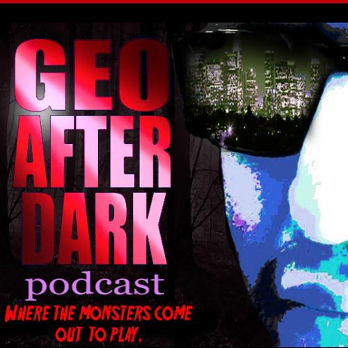 Geo After Dark: Episode 3: Naked After Dark
