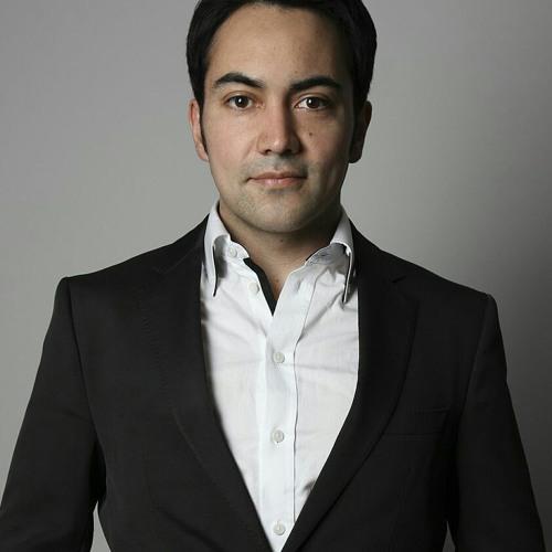 Carlos Moreno Pelizari's avatar