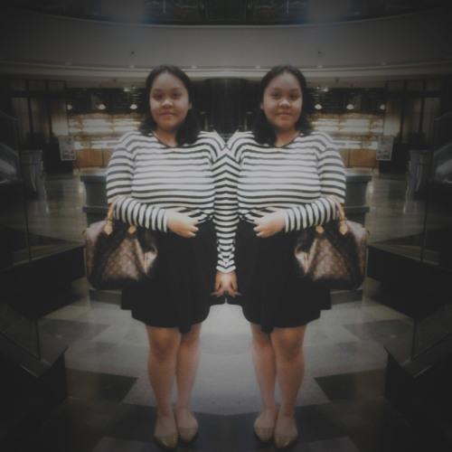 Claudia Aritonang's avatar
