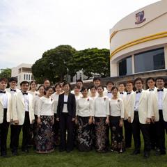 ACJC Alumni Choir