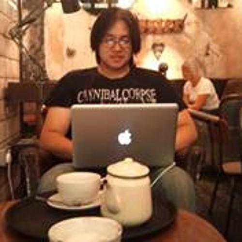 Gary Chu 5's avatar