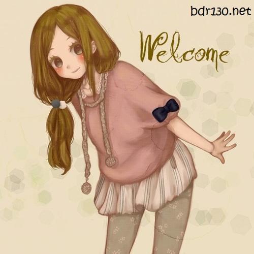 Amira Saied 2014's avatar