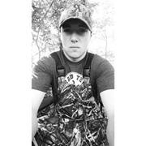 Brian Ashford Crawford's avatar