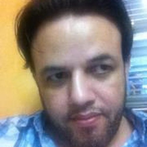 Ulysses R Fondeur's avatar