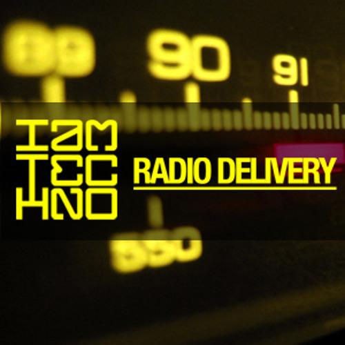IAMT Radio Delivery's avatar