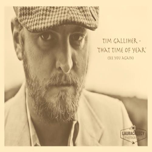 Tim Galliher's avatar
