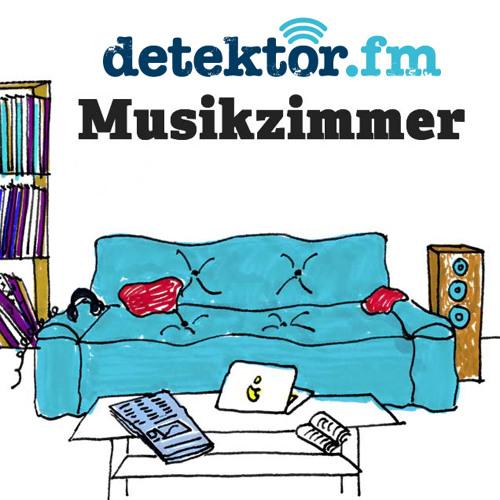 detektor.fm Musikzimmer's avatar