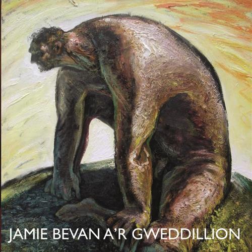 Jamie Bevan's avatar