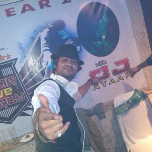 Deejay Ayaan's avatar