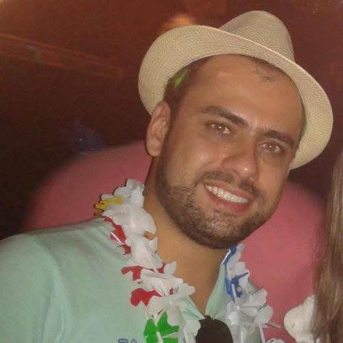 Theo Lopes Miranda's avatar