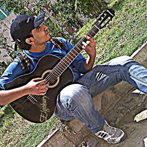 Muhammet ElGohary's avatar