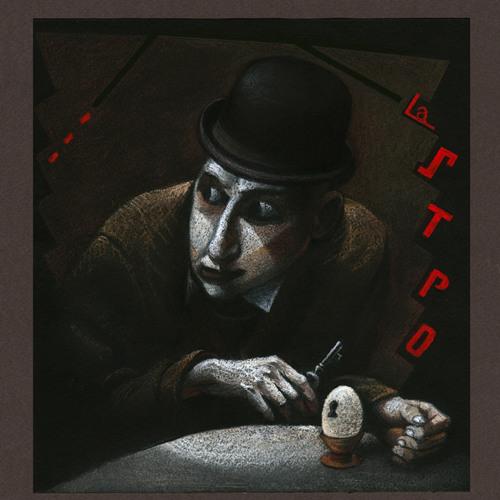La STPO's avatar