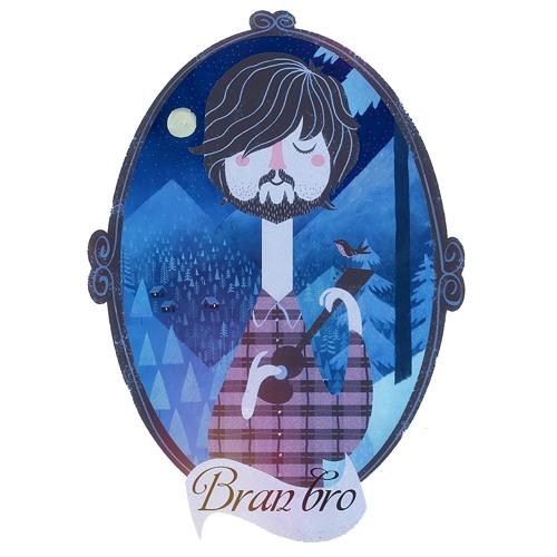 Bran brother's avatar