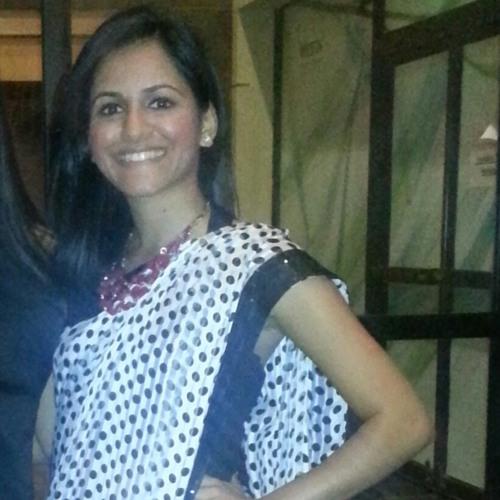 Brinda Shah's avatar