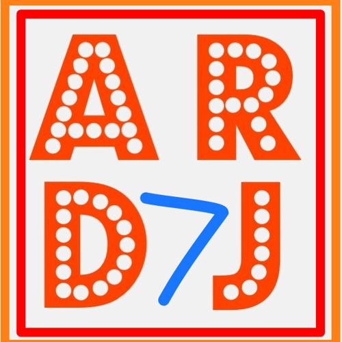AR DJ7's avatar