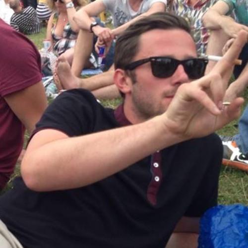 Terry Wain's avatar