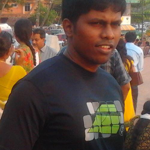 CM Arun Kumar's avatar