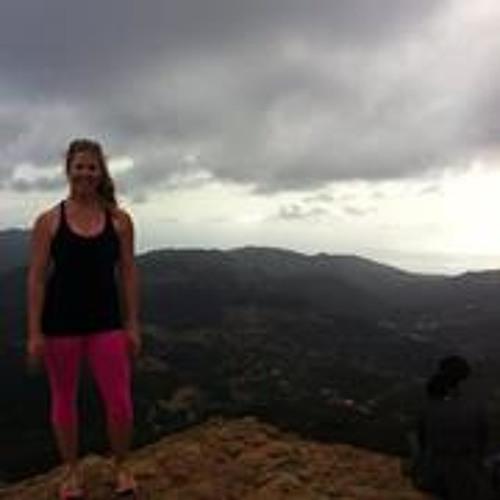 Katie Tinder's avatar