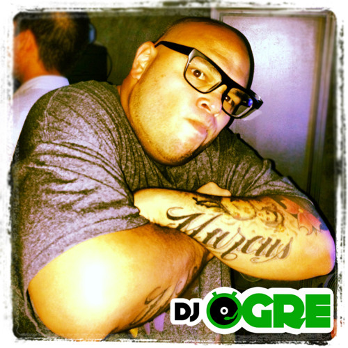DJ Ogre's avatar