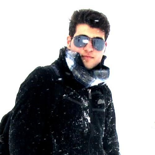 Morteza Farahani's avatar