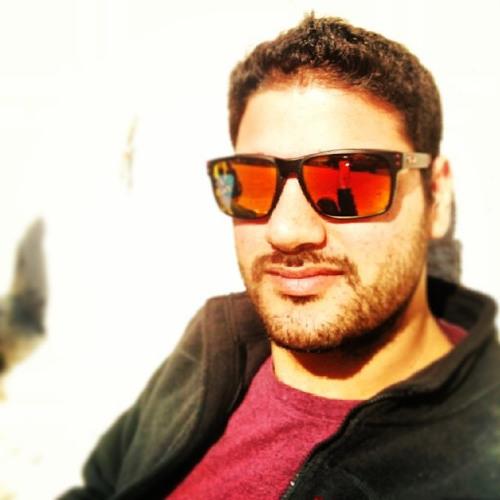 Amir Sason's avatar