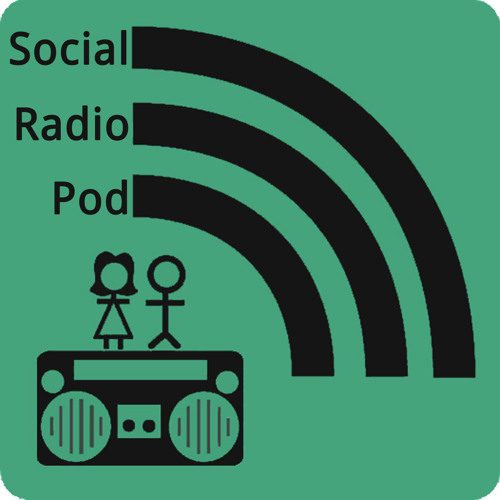 Episode 2 of the NEW Social Radio Podcast!