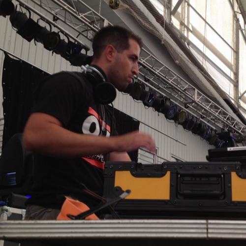 DJ Steve Spin's avatar
