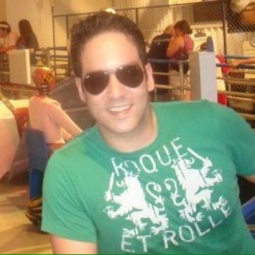 Youssef Hilali 1's avatar