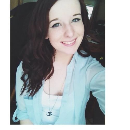 Caitlin Yorke's avatar