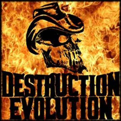 DESTRUCTION EVOLUTION's avatar