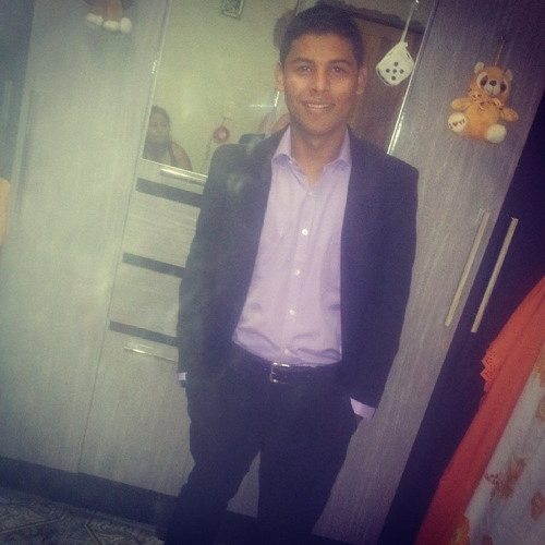 Marcelo de Paula 3's avatar