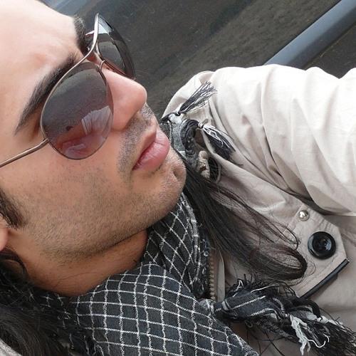 Amir Yegane's avatar
