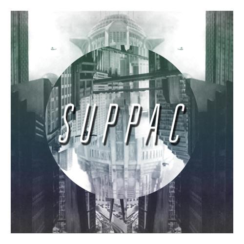 Suppac's avatar