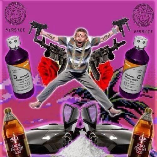LSDTrippin's avatar