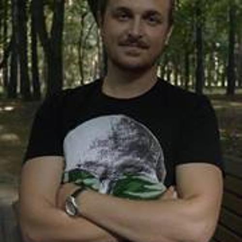 Anton Kashpor's avatar