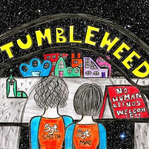 """Tumbleweed"" Musical's avatar"