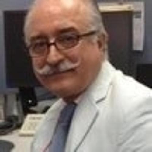 Behrouz Souresrafil's avatar