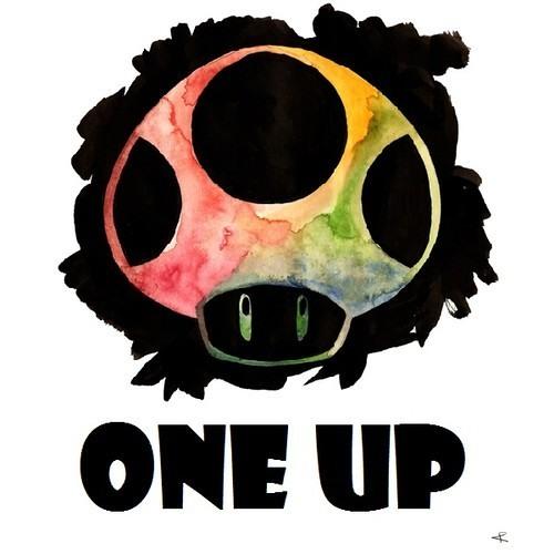 OneUp ✪'s avatar